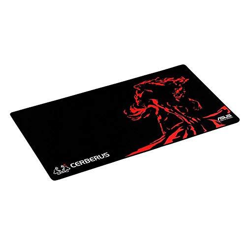ASUS Cerberus Matゲーミングマウスパッドシリーズ CERBERUS MAT XXL 900×440×3mm