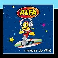 As M?sicas do Alfa!【CD】 [並行輸入品]