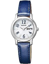[シチズン]CITIZEN 腕時計 wicca ウィッカ ソーラーテック KH3-410-10 レディース
