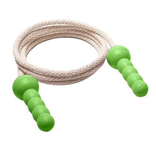 [해외]녹색 장난감 점프 로프/Green toy jump rope