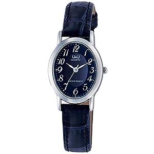[シチズン キューアンドキュー]CITIZEN Q&Q 腕時計 スタンダード アナログ表示 3気圧防水