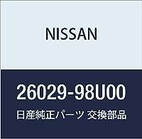NISSAN (日産) 純正部品 カバー ソケツト ヘツドランプ 品番26029-98U00