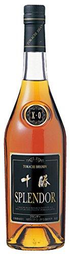 十勝ワイン 十勝ブランデー スプレンダーXO 700ml
