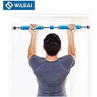 ドアジム DOOR GYM 1型 鉄棒 懸垂 ぶら下がり 筋肉ホームトレーニング 運動不足 を簡単解消