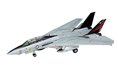 Fine molds 1/72 U.S. military F-14A-USS independence 1995 plastic FP32