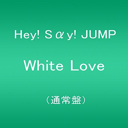 White Love(通常盤)