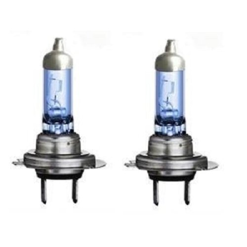 GE ハロゲンランプ 高輝度H7 55W 12Vバルブ「スポ...