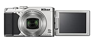 Nikon デジタルカメラ COOLPIX S9900 光学30倍 1605万画素 シルバー S9900SL