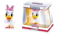 Disney Daisy Duck金属Diecast ( d12) 2.5インチFigure