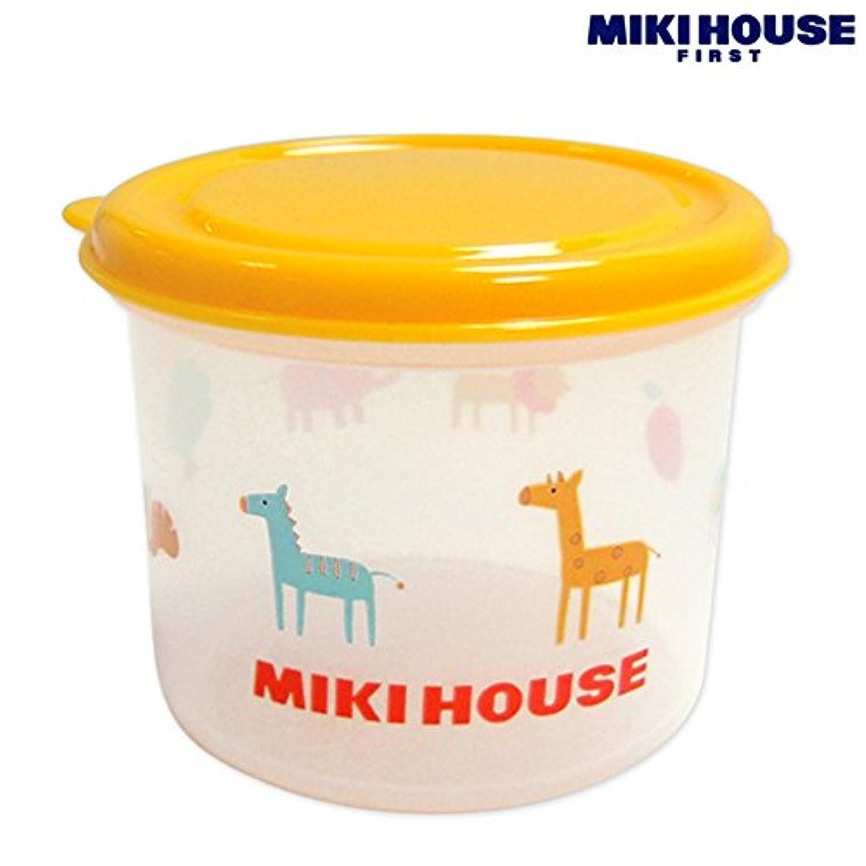 [ミキハウス] MIKIHOUSE 【ミキハウス(ベビー)】 プチアニマル スナックカップ 46-7062-359