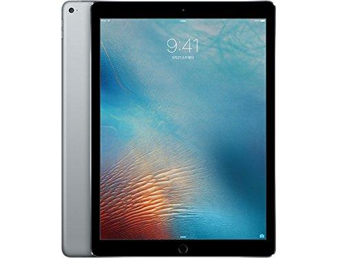 iPad Pro 12.9インチ Retinaディスプレイ Wi-Fiモデル ML0T2J/A (256GB・スペースグレイ)