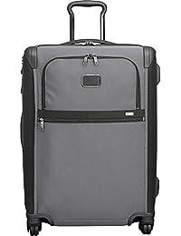 (トゥミ) Tumi メンズ バッグ スーツケース・キャリーバッグ Alpha 2 Short Trip Expandable 4 Wheeled Packing Case [並行輸入品]