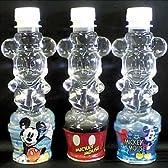 ビッグスター ディズニー ボトルウォーター ミッキーマウス 3本