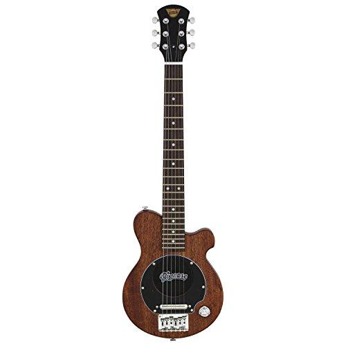 Pignose/ピグノーズ PGG-200 MH マホガニー  アンプ内蔵ギター  Electric Guitar  専用ケース付き