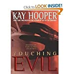 Touching Evil (Evil, Book 1)
