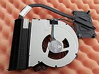 フィジェットフィジェットフィジェット冷却ヒートシンク ファン付き HP Envy 15 15-J 15-j011NR M6-N 15-Q 720539-001