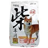イースター 日本犬 柴専用 2.7KG