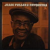 jesse fuller's favorites LP