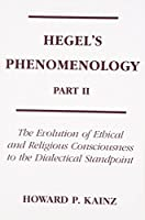 Hegel's Phenomenology: Part II
