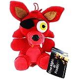 Five Nights At Freddy's 25cm Plush: Foxy