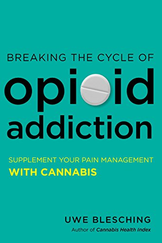 Breaking the Cycle of Opioid Addiction: Supplement Your Pain Management with Cannabis