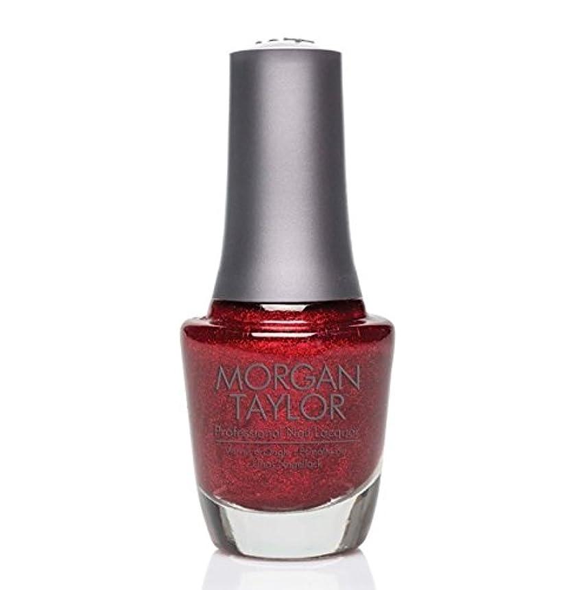 シンク製造王位Morgan Taylor Nail Lacquer - Fit For A Queen - 15 ml/0.5 oz