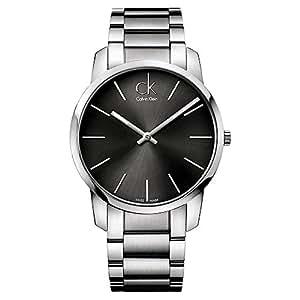 [カルバンクライン]CALVIN KLEIN 腕時計 City (シティ) K2G21161  【正規輸入品】