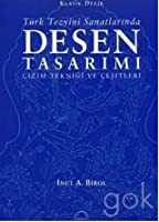 Klasik Devir Turk Tezyini Sanatlarinda Desen Tasarimi