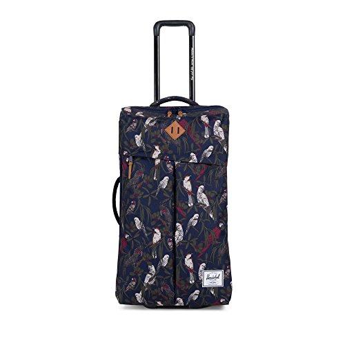 [ハーシェルサプライ] スーツケース Parcel 107L 75cm 5.1kg 10105-01576-OS 01576 Peacoat Parlour