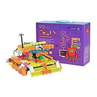 Kids Children Assembly Educational Toy Vehicle Lego Parts 6 Models Available 組み立て おもちゃ 子供 プレゼント [並行輸入品]