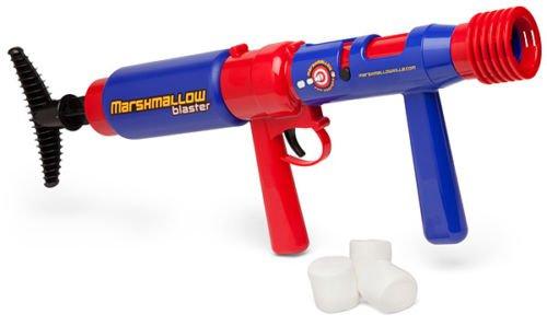 マシュマロブラスター おもちゃ 銃 サバゲー グッズ プレゼント [並行輸入品] -