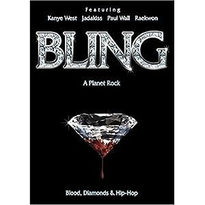 Bling [DVD] [Import]