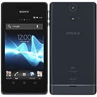 SOL21 XPERIA VL (ブラック)