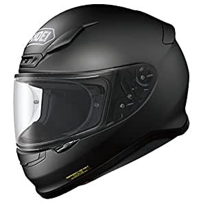 ショウエイ(SHOEI) バイクヘルメット フルフェイス Z-7 マットブラック M (頭囲 57cm)