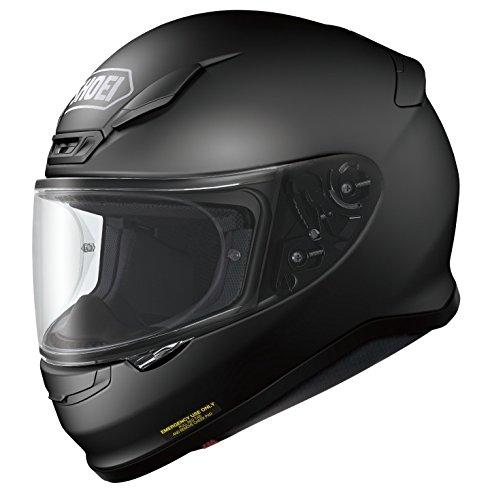 ショウエイ(SHOEI) バイクヘルメット フルフェイス Z-7 マットブラック M(57cm)