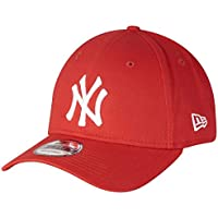 New Era 9Forty Cap - MLB New York Yankees red/White