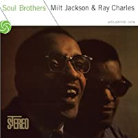 Soul Brothers [12 inch Analog]