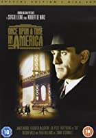 Once Upon a Time in America [DVD]