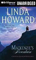 Mackenzie's Mountain (The Mackenzie Family Series) by Linda Howard(2010-08-30)