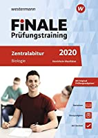 FiNALE Pruefungstraining 2019 Zentralabitur Nordrhein-Westfalen. Biologie: Biologie 2020