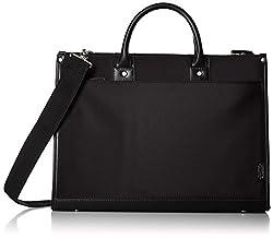 [ギャッツビー] GATSBY ビジネスバッグ A4サイズ GB301 BK (ブラック)
