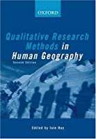 Qualitative Research Methods in Human Geography【洋書】 [並行輸入品]