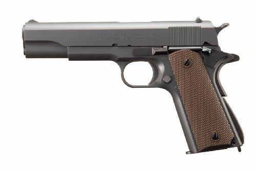東京マルイ No.20 M1911A1 コルトガバメント 18歳以上ガスブローバックガン