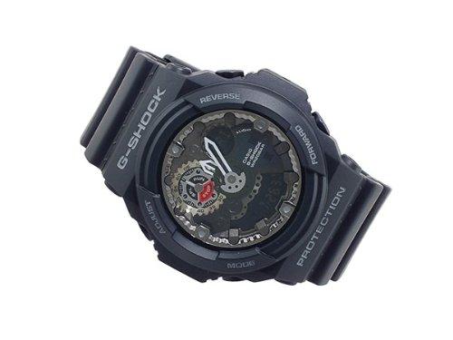 カシオ Gショック BIG CASE アナデジ メンズ 腕時計 GA-300-1A[並行輸入]