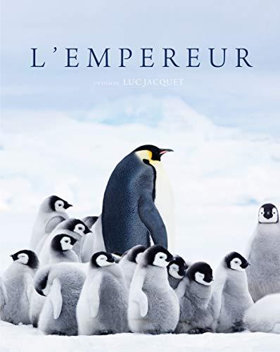 皇帝ペンギン ただいま [Blu-ray]
