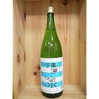 日本酒 清泉 純米吟醸酒 1800ml 夏子の酒、、、【久須美酒造】