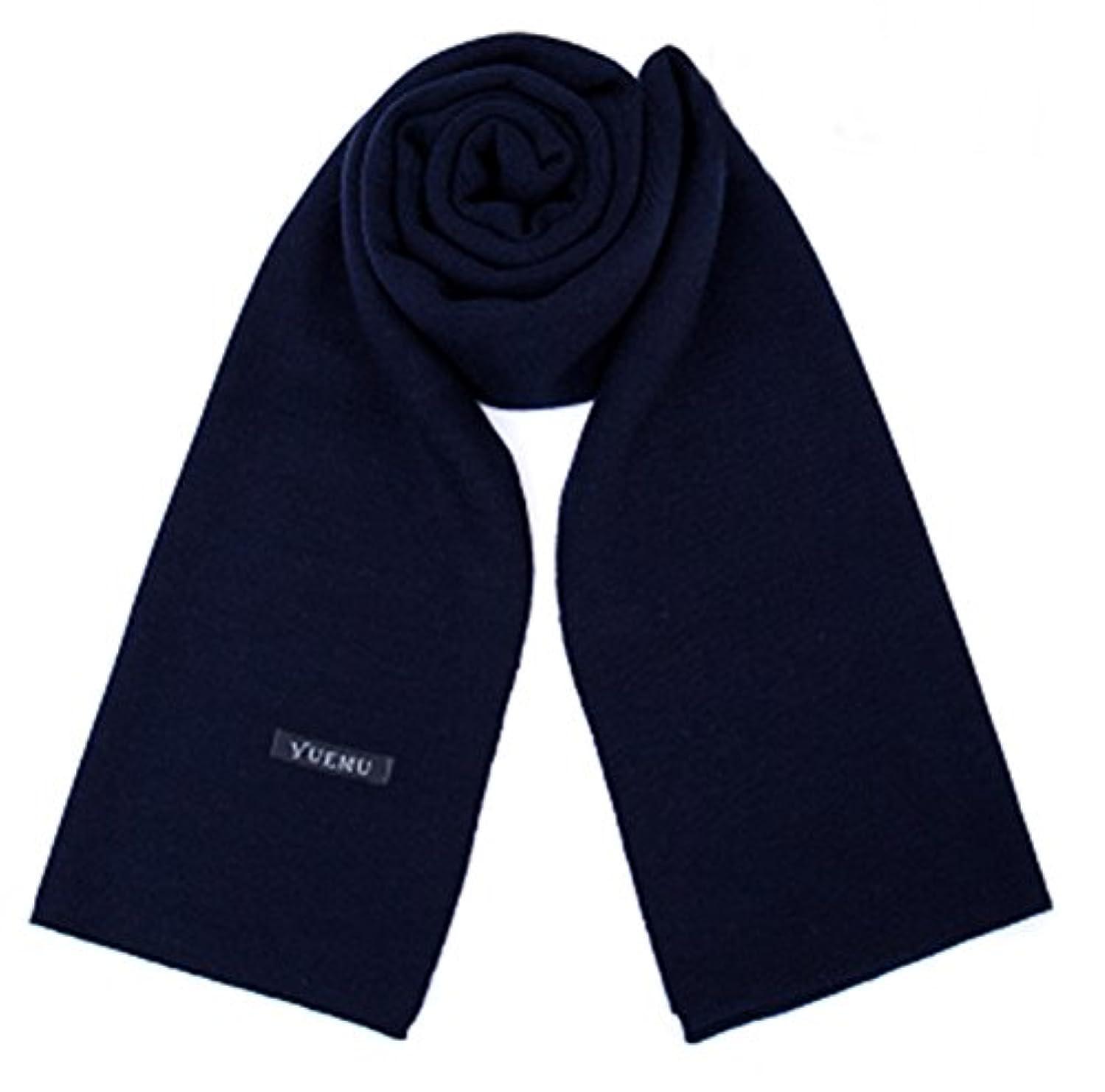 トラック障害区別するアダルト ユニセックス スカーフ/ショール 柔らかい 厚い 冬のスカーフ ウォームスカーフ ファッションスカーフ #29