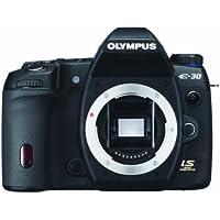 OLYMPUS デジタル一眼レフカメラ E-30 ボディ E-30BODY