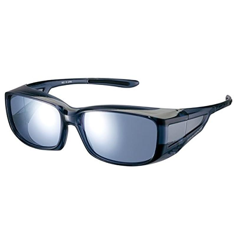 SWANS(스완스) 썬글라스 안경의 위로부터 건(걸친) over글래스 OG4