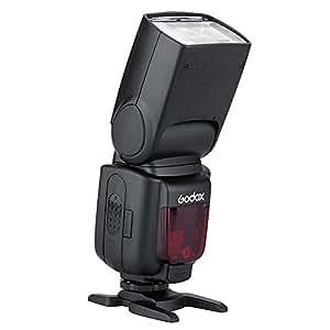 【技適認証取得】GODOX TT685C E-TTL 2.4G 無線マスターとスレーブ スピードライト 懐中電灯 ストロボ Canon EOS 650D 600D 550D 500D 5D Mark III適用